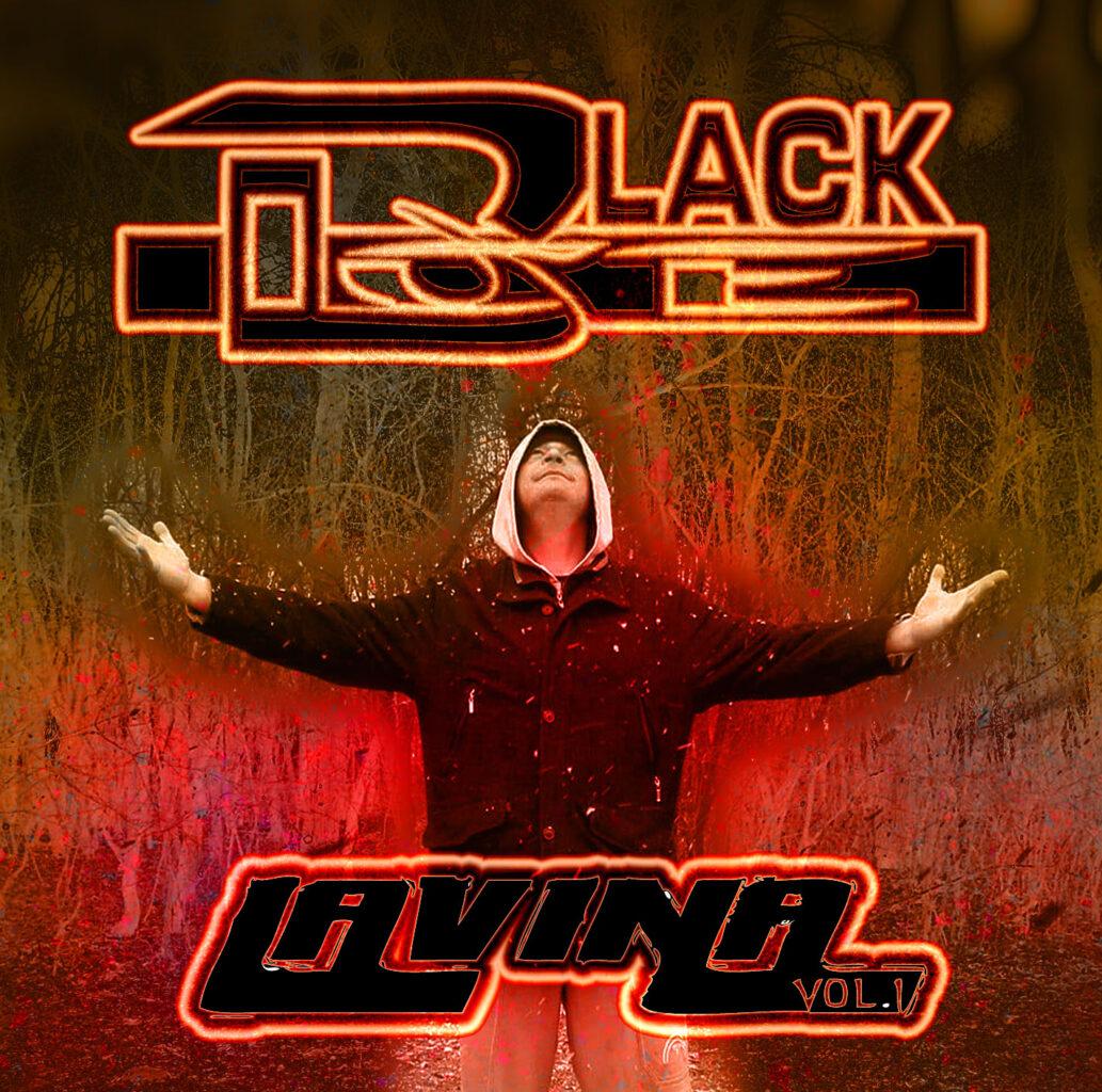 Black Ice: Lehull a Lepel (2018)