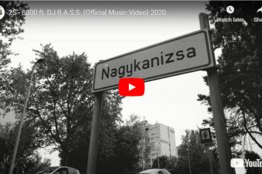 Ingyé – SubwaySystem Ft. Hakim Norbert, Dhok, RedCap, DJ Kool Kasko [ÉRTÉKELÉS]